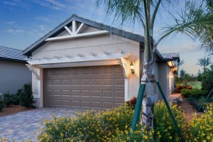 Del Webb Lakewood Ranch The Serenity Starting from  $259,990