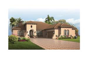 Country Club East Lakewood Ranch The Toriana 2,514 – 2,874 SQ FT