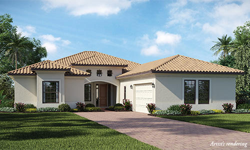 Top Home Builders In Lakewood Ranch Florida