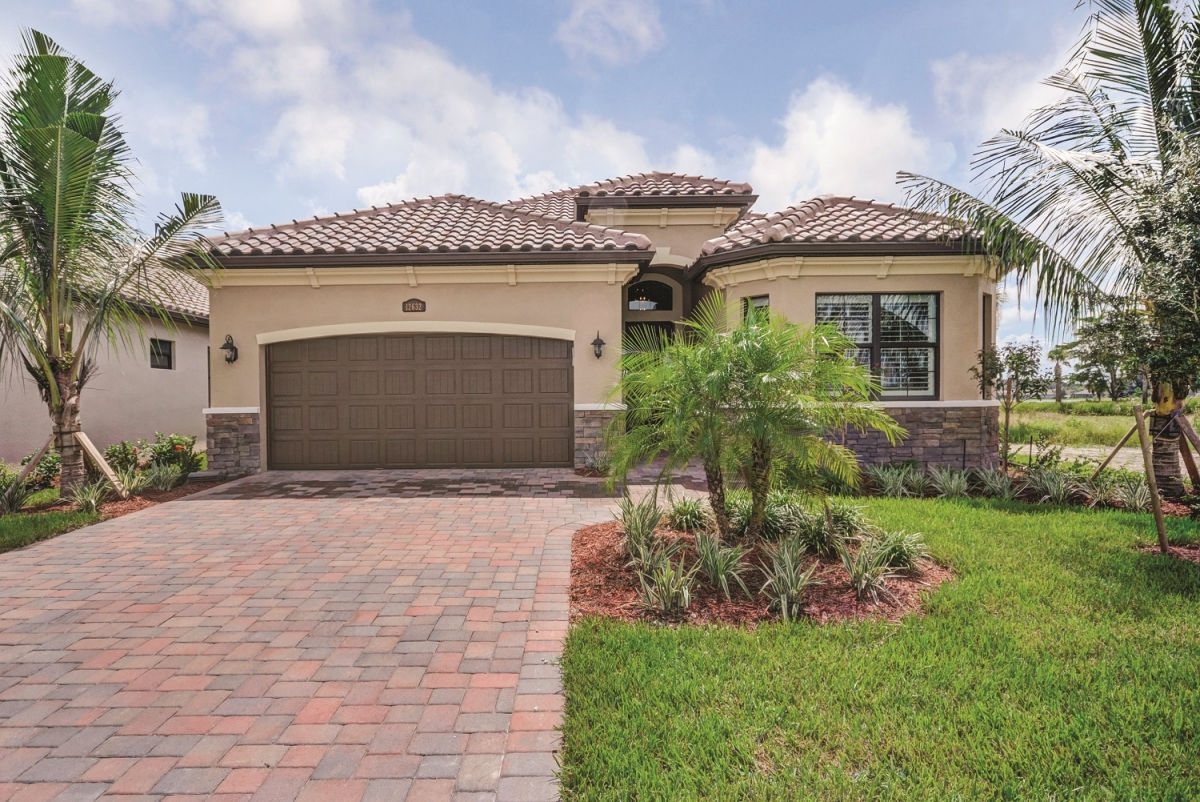 New Construction Homes & Builder Inventory Lakewood Ranch