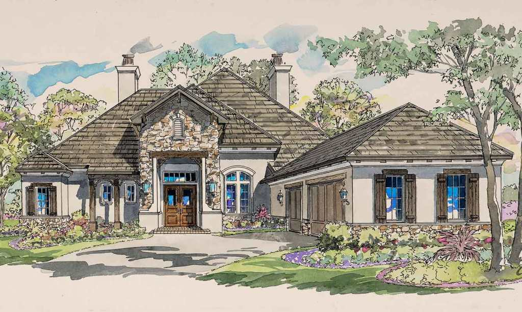 Concession Subdivision New Master Home Community Bradenton Florida