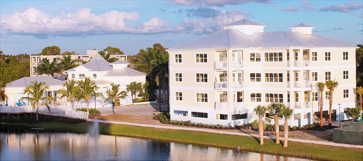 Key Largo at Palma Sola Bay Club by Palma Sola Development Group #46