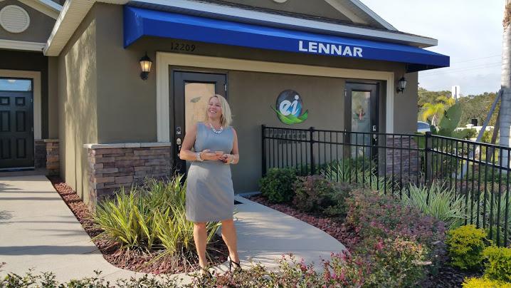 Lakewood Ranch Florida Realtor & Real Estate Agent Kim Christ Kanatzar