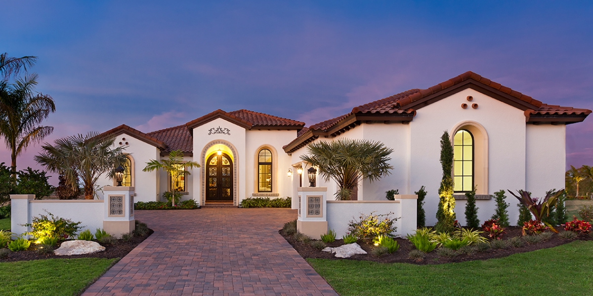 Free Service for Home Buyers   The Akarra IV in The Vinyards at The Lake Club, Lakewood Ranch by John Cannon Homes #68