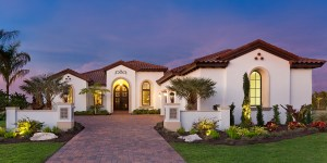 Free Service for Home Buyers | The Akarra IV in The Vinyards at The Lake Club, Lakewood Ranch by John Cannon Homes #68