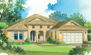 Tidewater Preserve from high $200s to $700s -Classic Homes