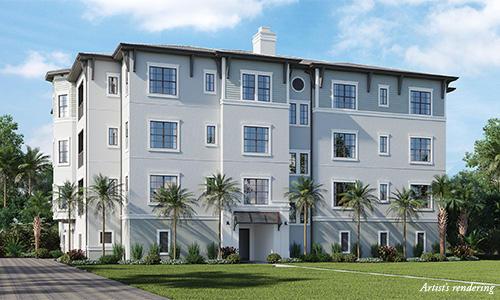 Tidewater Preserve New Home Community Bradenton Florida