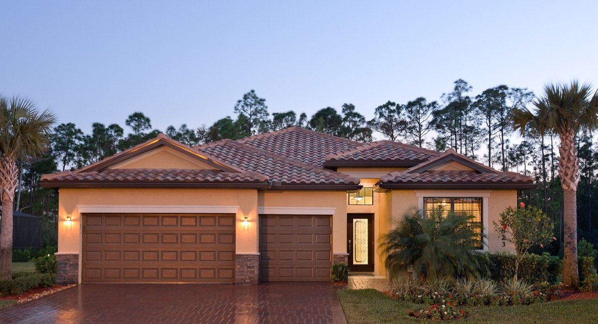 Lennar Homes Bradenton & Lakewood Ranch & Little Harbour & Riverview & Ruskin Florida
