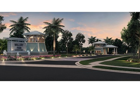 New Homes By Live Chat, Text, Or Email, Mallory Park At Lakewood Ranch