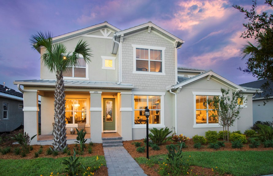 New Home Communities Lakewood Ranch
