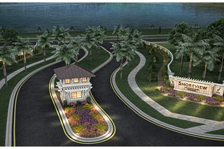 You are currently viewing Work On Huge Lakewood Ranch Waterside Project Officially Begins