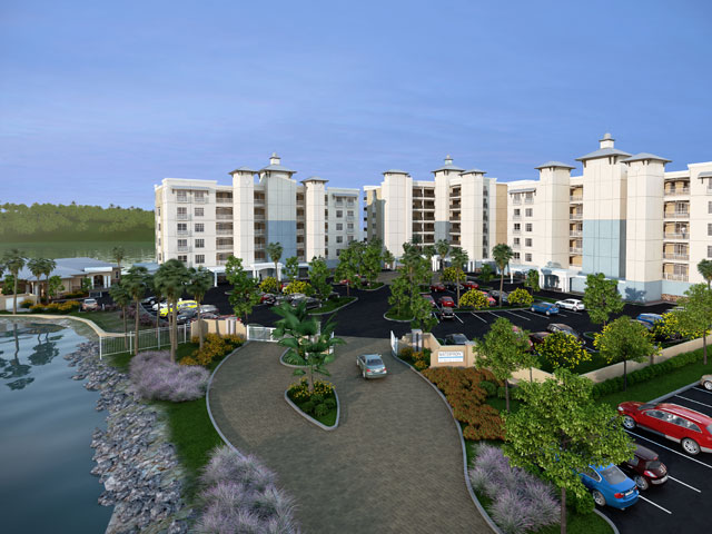 New Homes By Live Chat, Text, Or Email, Waterfront at Main Street At Lakewood Ranch
