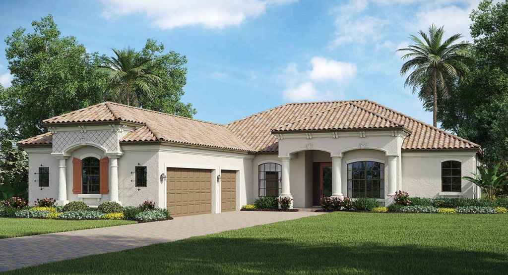 Bradenton New Homes For Sale
