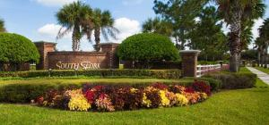 South Fork New Home Comunity Riverview Florida