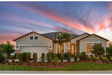You are currently viewing Summerset at South Fork Homes – Riverview New Homes for Sale