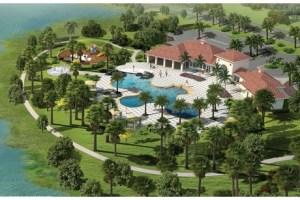 Trevesta – New Home Community Palmetto Florida