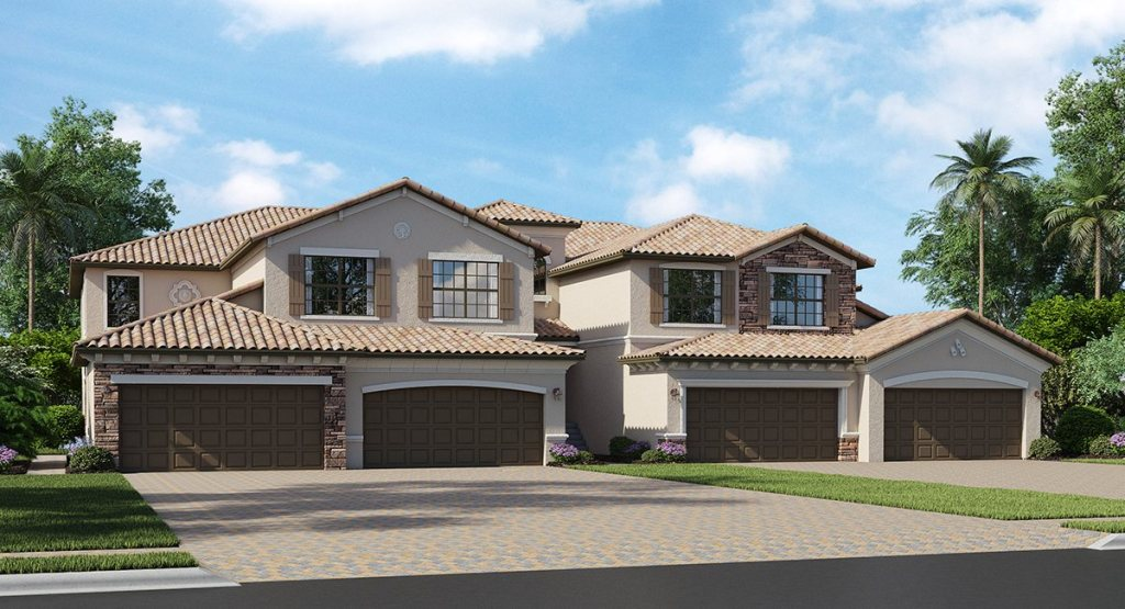Lakewood Ranch Florida New Town Homes Communties