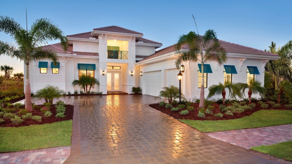 Million Dollar New Homes Lakewood Ranch Florida New Homes Communities