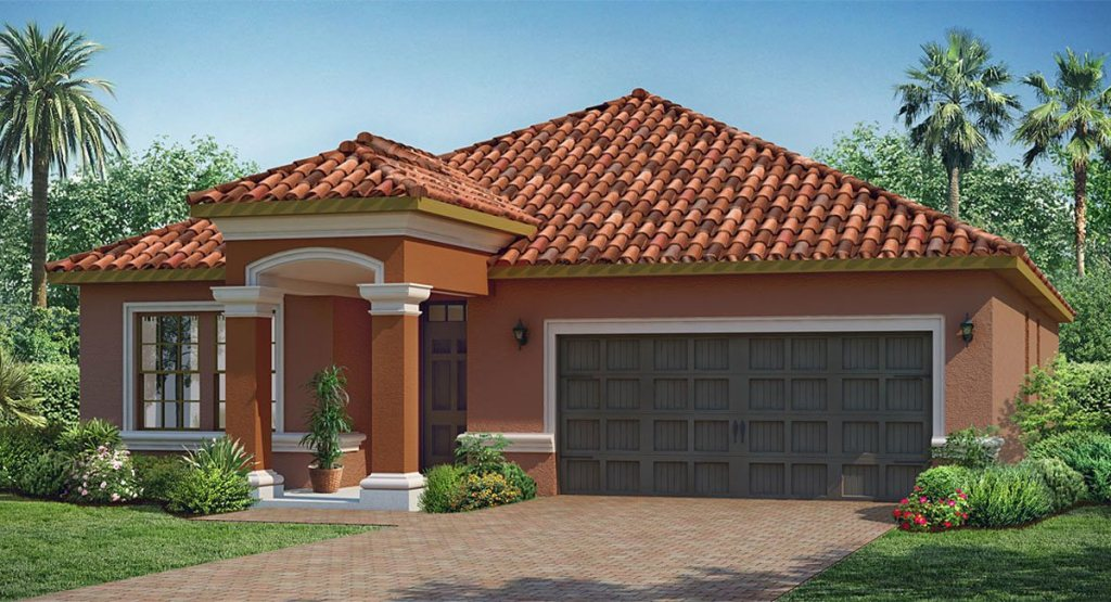 Riverview Florida New Homes Communities