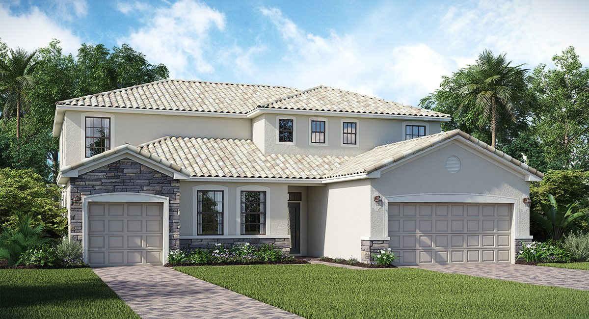 Copperlefe Bradenton Florida Real Estate | Bradenton Florida Realtor | New Homes Communities