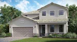 Copperlefe Bradenton Florida New Homes Community