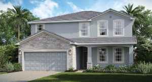 Polo Run Subdivision Lakewood Ranch Florida New Homes Community