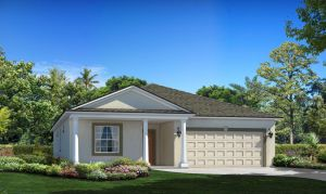 New Homes Now Available in SouthShore Bay Wimauma Florida