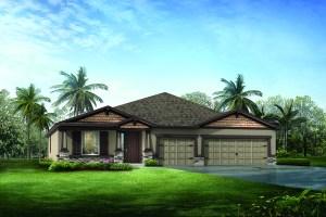 Boyette Park New Home Community  Riverview Florida
