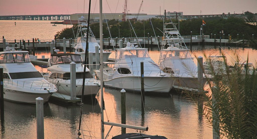 Westshore Yacht Club South Florida Real Estate | South Florida Realtor | South Tampa Home Communities