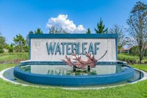 Waterleaf Riverview Florida Real Estate   Riverview Realtor   New Homes for Sale