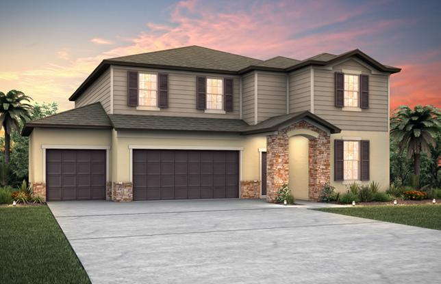 Ventana Riverview Florida Real Estate   Riverview Realtor   New Homes for Sale   Riverview Florida
