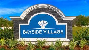 33570 New Home Communities Ruskin Florida