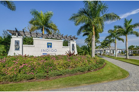Indigo at Lakewood Ranch New Home Community Lakewood Ranch Florida