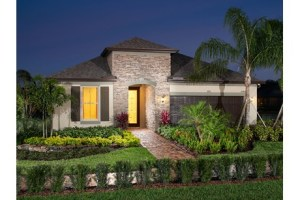 Providence Reserve New Homes For Sale Riverview Florida