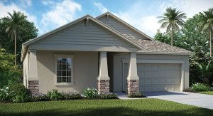 New Homes Around Seminole Hard Rock Hotel & Casino Tampa Florida