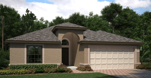 The Normandy Model  Lennar Homes Riverview Florida Real Estate | Ruskin Florida Realtor | New Homes for Sale | Tampa Florida