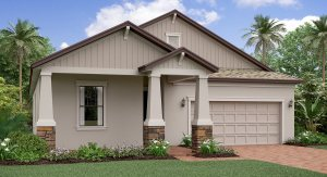 The New Jersey Model Tour  Lennar Homes Tampa Florida