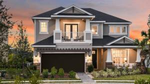 Taylor Morrison Homes New Home Communities Riverview Florida