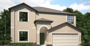 Read more about the article The Monaco Model Tour  Lennar Homes Tampa Florida