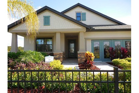 Read more about the article Villa d' Este in the Villages at Cypress Creek New Home Community Sun City Center Florida