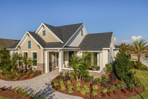 David Weekley Homes New Home Communities Lithia Florida