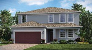 The Independence NextGen Model Tour   Lennar Homes Riverview Florida