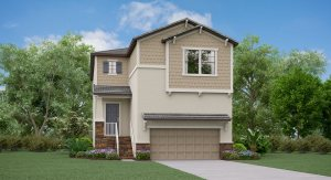 The Kentucky Model Tour Lennar Homes Southport South Tampa Florida