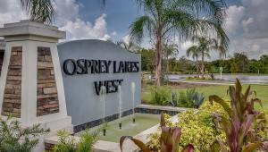 Read more about the article Osprey Lakes New Town Homes Community Riverview Florida