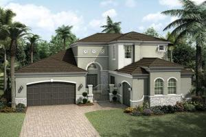 The Ridge at Wiregrass Ranch New Home Community Wesley Chapel Florida