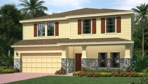 Waterset New  Town Home Community Apollo Beach Florida
