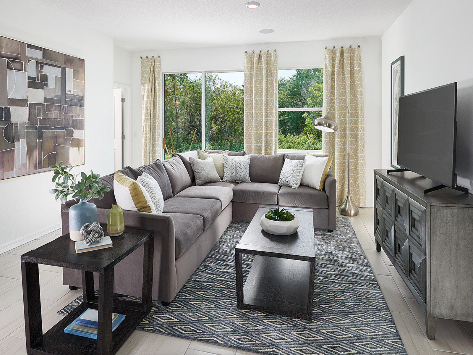 Read more about the article Crestview at South Fork New Home Community Riverview Florida