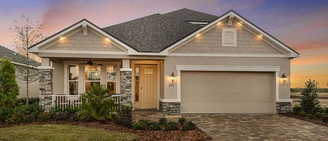 Harmony New Home Community Lakewood Ranch Florida