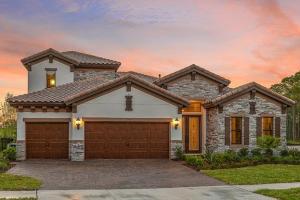 HAWKS FERN New Home Community Riverview Florida