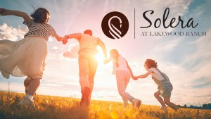 Solera New Home Community Lakewood Ranch Florida